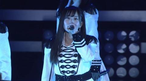 【NMB48】山本彩が歌う「世界はどこまで青空なのか?」が神過ぎる!!!