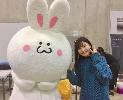 【悲報】市川愛美&大川莉央「15期で一番猫かぶってるのは、せいちゃん。裏ではメンバーに対して塩対応なんです」【AKB48・福岡聖菜】
