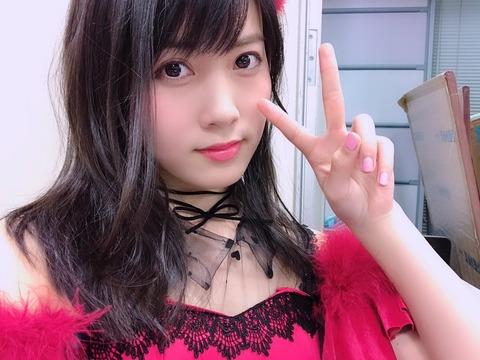 【AKB48】岡部麟ちゃんがクリスマスに送ってきたモバメの件名www