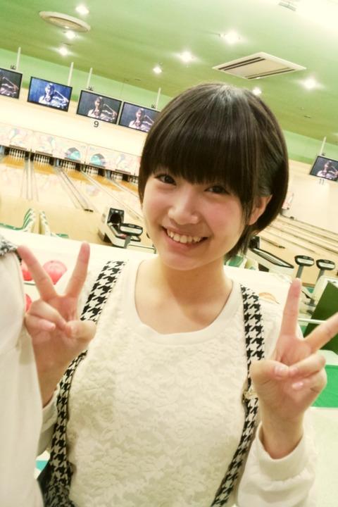 【HKT48】朝長美桜ってぶりっこしすぎじゃね