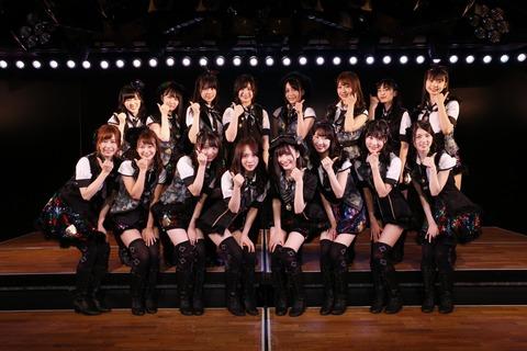 【AKB48】高橋朱里の卒業公演で発表されるであろうチームBの新キャプテンは誰?