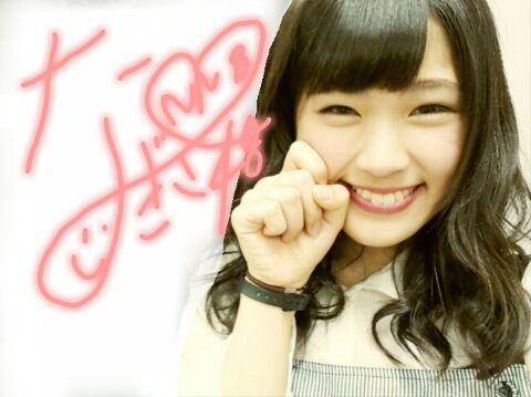 【NMB48】渋谷凪咲ちゃんについて知ってる事を書くスレ