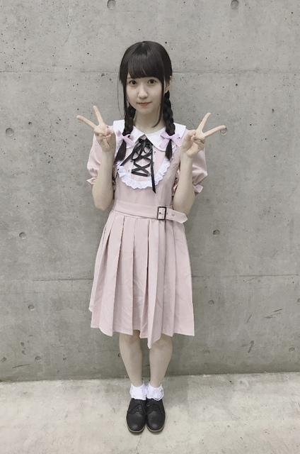 【NGT48】ドラフト3期生のメンバーがとても可愛い件