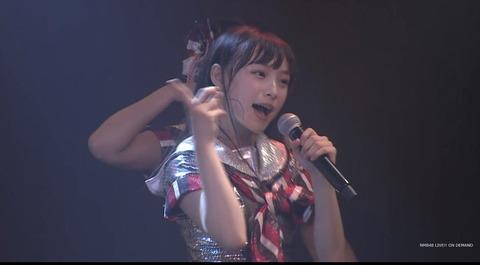 【NMB48】難波の天使こと梅山恋和ちゃんってなんで干されてるの?