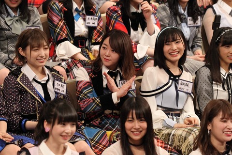 【AKB48】峯岸みなみさん、AKB48緊急会議でメンバーのリストラ制度を提案