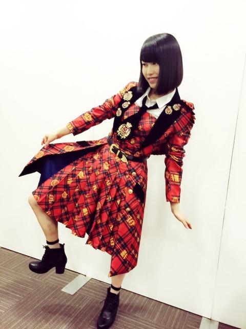 【AKB48G】由依と結衣と有以と結衣と結依wwwwww