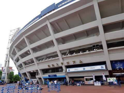 【AKB48】たかみな卒コンで横浜スタジアムに行くんだけど周辺の美味い店おしえてよ