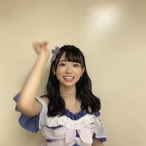 【AKB48】山内瑞葵 「私は魔法使いなんです」←???