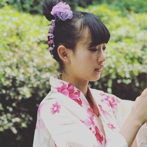 【AKB48】チーム8歌田初夏は正直もっと人気爆発すると思ってた