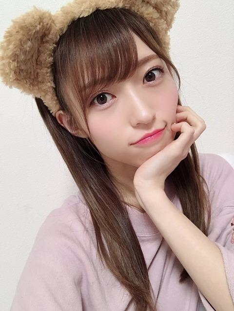 【NGT48】山口真帆さん、荻野由佳のTwitterフォローを解除www
