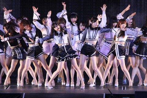 【AKB48G】正直アイドルに救われたってヤツwwwwww