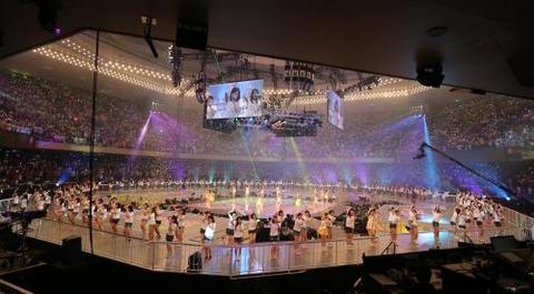 AKB48グループを存続していく方法を考えるスレ