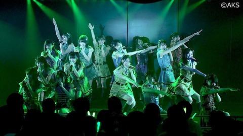 【朗報】AKB48劇場でのチーム公演が復活!