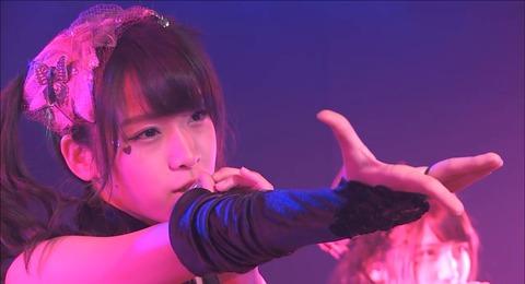 【AKB48】劇場公演行ったんだけど市川愛美のパフォーマンスが凄かった