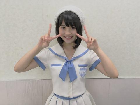 【SKE48】松村「ゆななセンターの成功は大場のおかげ珠理奈は2列目でもいい」【小畑優奈】