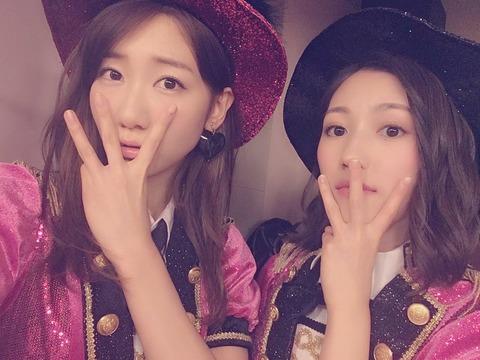 【AKB48】何故まゆゆはゆきりん以外のメンバーと絡まないのか?【渡辺麻友・柏木由紀】