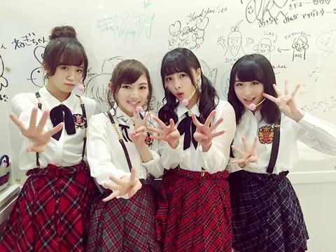 【AKB48】あん誰に岡田奈々や川本紗矢が出演するのってどうなん?