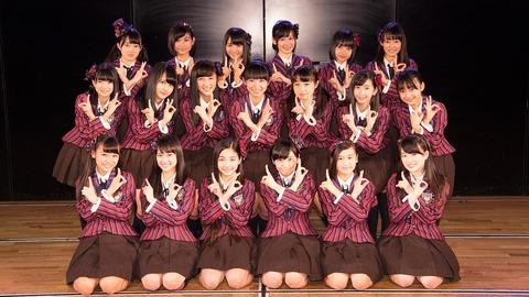 【AKB48】そろそろ17期募集しようぜ!穴埋めで大量採用した16期も卒業ラッシュだし