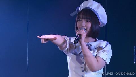 【肥報】矢作萌夏、卒業公演でもしっかり身体を仕上げてくるwwwwww