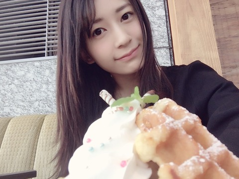 【AKB48】当日券で佐々木優佳里の握手会に行ったんだが