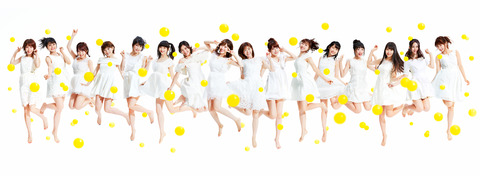 【AKB48】シングル選抜メンバーを握手人気度外視で選んだほうがいいのでは?