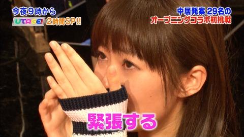 【悲報】指原莉乃が号泣!