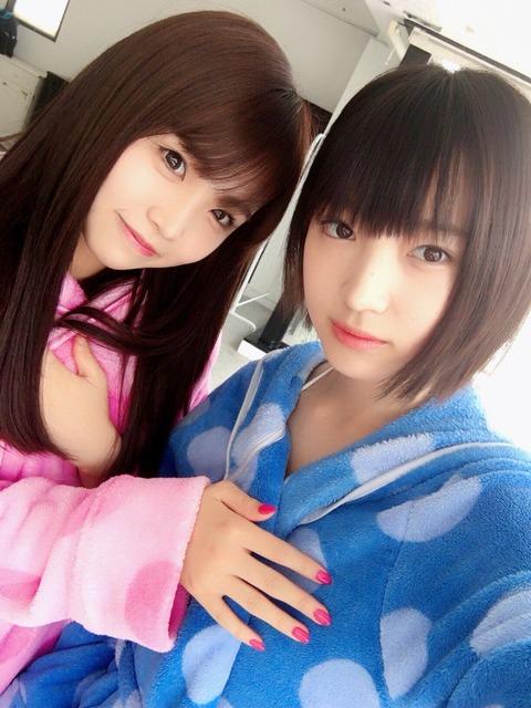 【NMB48】太田夢莉ちゃんってちょっと視野が広いけど可愛いよね?