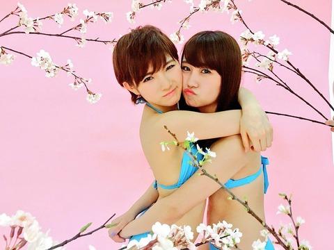 【AKB48】こじまこはグラビアの仕事があんまり好きじゃないってマジ?【小嶋真子】