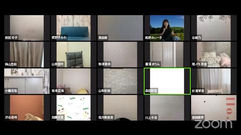 【NMB48】古より伝わる禁断の遊戯「人鹿」が遂に開催・・・【新YNN】