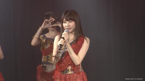【NMB48】上西恵×林萌々香の6年愛がつまった感動動画、ラストあなたは涙する