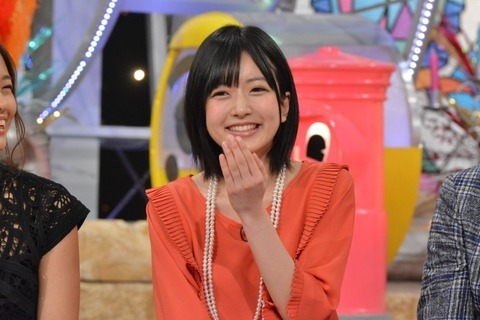 【マジキチ】須藤凜々花、ダウンタウンDXで彼氏とのノロケ話を披露www