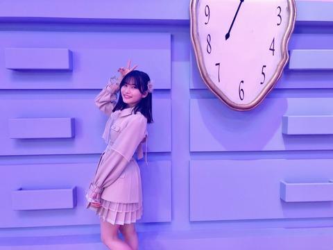 【AKB48】このタイミングで福岡聖菜を選抜に入れる必要ってあるの?