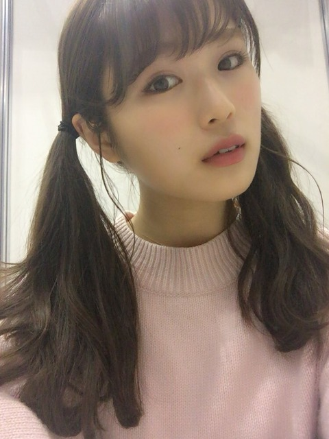 【NMB48】渋谷凪咲「FA制度があったら、NGT48に移籍したい」
