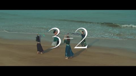 【HKT48】13thシングル「3-2」ティザー動画公開!!!