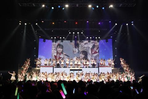 AKB48Gが胸を張って誇れるモノって何かある?