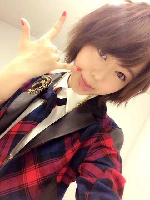 【AKB48】峯岸みなみは今年選抜復帰を目指す事ができるのか?
