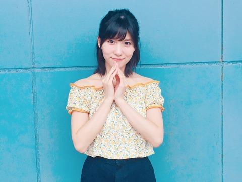 【AKB48】谷口めぐ、着替え中に市川愛美にブラを外されるwww