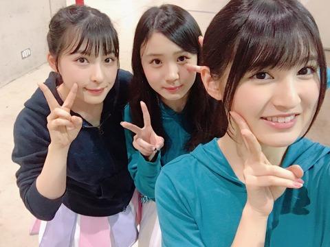 【HKT48】神志那結衣の総選挙公約、27位にランクインしたら「富士山の頂上でファンへの愛のメッセージを叫ぶ!」