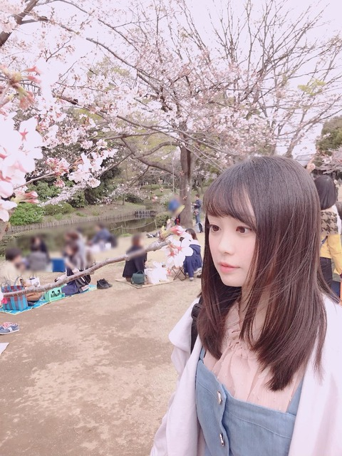 【AKB48】樋渡結依が復活「また宜しくお願いします」
