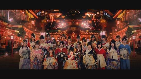【AKB48G】全く歌われずに忘れ去られていった曲が多すぎる