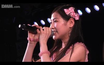 【AKB48】誰が何と言おうと2013年5月15日のパジャマドライブ公演の西野未姫ちゃんが俺にとっては1番のアイドルだった