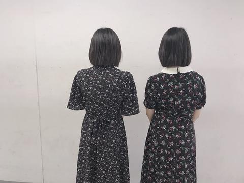 【悲報】SKE48小畑優奈とチーム8倉野尾成美、握手会で問題発生www