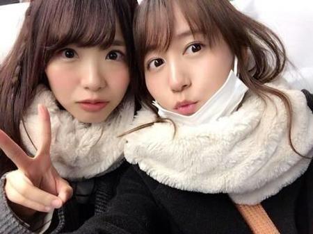 【悲報】SKE48大場美奈、首がないのに借金で首が回らなくなり松村香織に助けを求めるwww