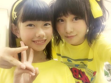 【AKB48G】ロリメンバービジュアル格付け