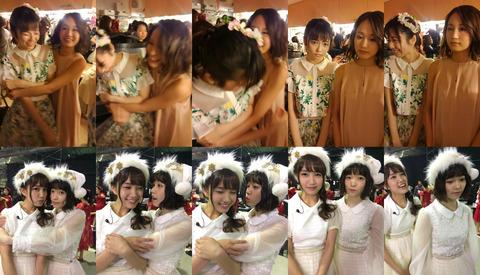 【AKB48】エースの系譜が前田敦子→島崎遥香→加藤玲奈へと受け継がれた