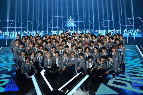 日本も大型のアイドル番組作ってほしいよな、アイドルだらけのアイドル大国なんだから (10)
