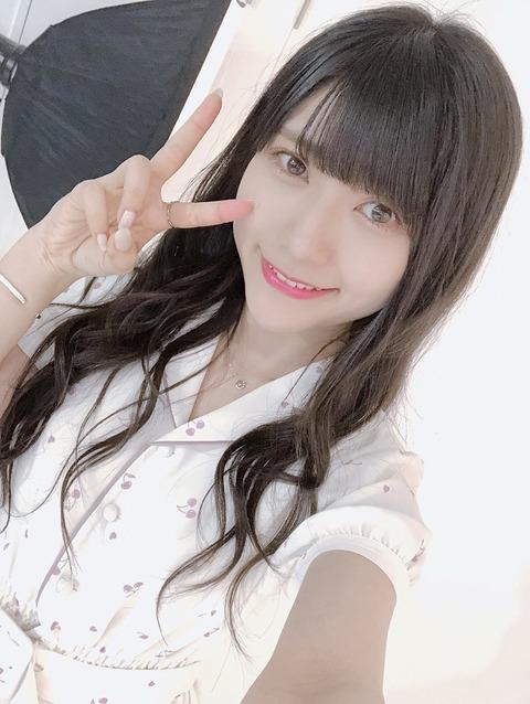 【朗報】元HKT48山田麻莉奈さん声優事務所「クロコダイル」に所属決定!!!