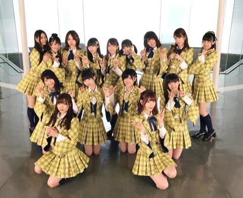 【速報】松井珠理奈復帰でAKB48総選挙曲「センチメンタルトレイン」MV完全版が完成!