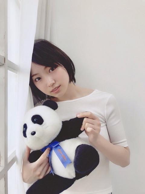 【朗報】NMB48太田夢莉さんが「anan」に掲載される!!!