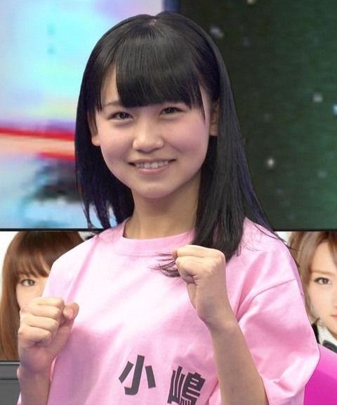 【AKB48】今までAKB興味なかったけどこじまこでハマった